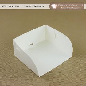 Pojemnik na ciastka - 3x bok - Zdjęcie 2