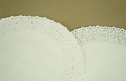 Serwetki porcelanowe