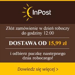 Wysyłka InPost